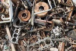 Iron scrap, For Metal Industry