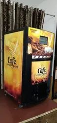 Nescafe Coffee Vending Machines - Buy and Check Prices ...