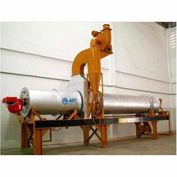 Indirect Heating Rotary Dryer