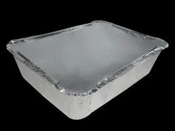 Aluminium Food Containers