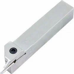 Steel Grooving Tool Holder