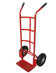 Cylinder Trolley Carts