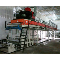 Surface Protection Film Coating Machine
