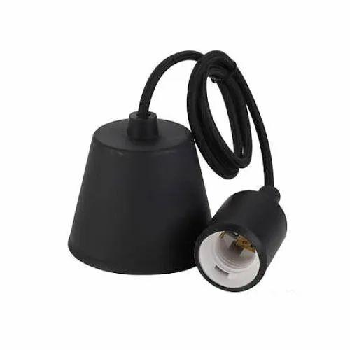 E27 Base Lamp Holder