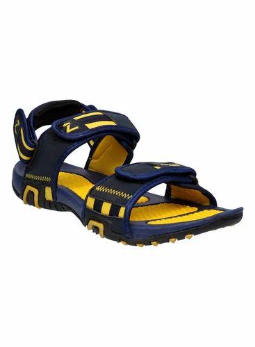 Mens Colored Sandal
