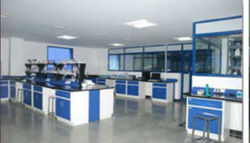 Research Center Service