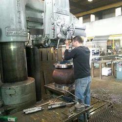 Rubber Extruder Machine Repairing Service