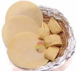 Halal Small Papad Roll Ring Appalam