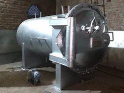 Mild Steel Autoclave