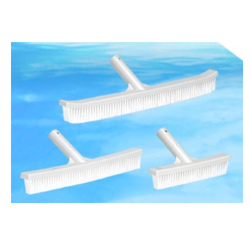 Pool Brush and Nylon Pool Brush