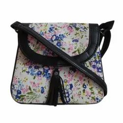 Ladies Fancy Sling Bag