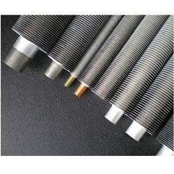 Seamless Steel Fin Tubes
