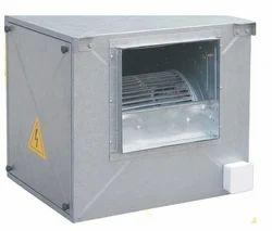 50 Hz Single Phase Duct Inline Fan, 220 V, Capacity(Air Volume): 2000 Cfm