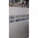 Ceramic Modern Kitchen Tile, Thickness: 8 - 10 Mm