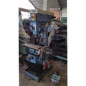 Vertical Milling And Drilling Machine, Drill