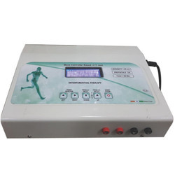 LCD Interferential Therapy