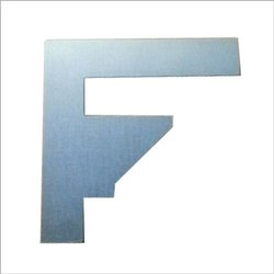 F Type Transformer Lamination