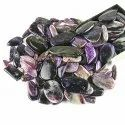 Natural Charoite Plain Cabochons Stones in Assortment For Jewelry Making Stone