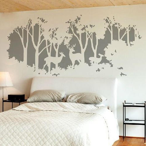 Wall Paintings Bedroom Wall Painting Manufacturer From Gurgaon
