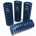 M.coil Spring Rectangular Section Springs, Packaging Type: Box, For Industrial