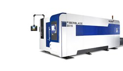 Messer Fiber Laser Cutting Machine