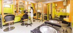 Beauty Salon Services