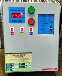 Three Phase Mini Control Panel