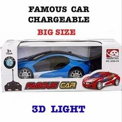 Famous Car Chargeable Big
