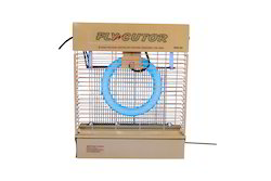 Flies Trap Machine