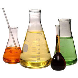 Laboratory Testing For Petroleum Products And Fuels, Aerospace