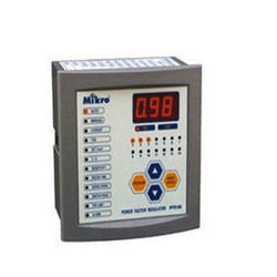 Power Factor Meter
