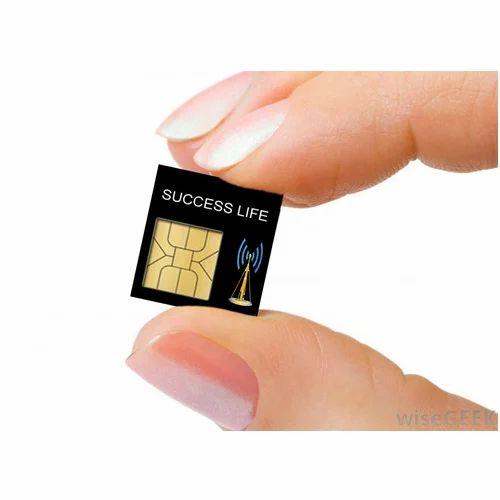Anti Radiation Chip Manufacturing Service