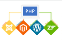 PHP Application Development Service