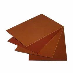 Paper Phenolic Copper Clad Laminates