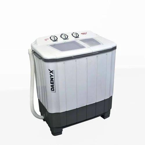 Daenyx 6 2 Kg Washing Machine Capacity 6 2 Kg