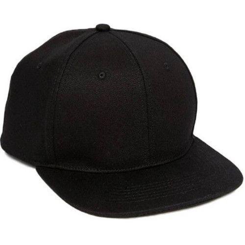 Hip Hop Cotton Cap