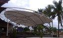 Sioen PVC Coated Canopy Fabrics