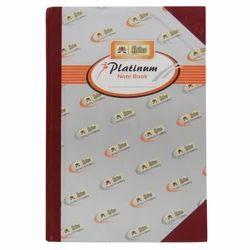 Lotus Platinum Note Book