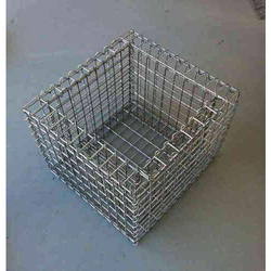 Gabion Wire Mesh Boxes
