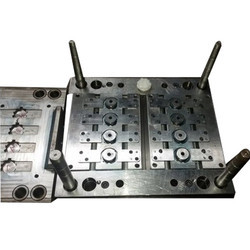 Stainless Steel Injection Moulding Die