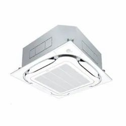 RZMF90BRV16 Round Flow Cassette Cooling Outdoor AC