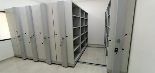 Office Mobile Storage System