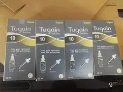 Tugain 10 Solution
