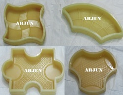 Paver Moulds