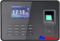 ZKTeco K40 Pro Time & Attendance System at Rs 5500 /piece