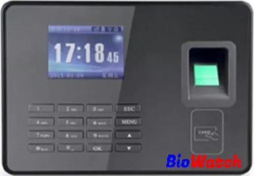 Bio 1 Fingerprint Attendance System