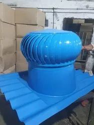 Powder Coated Turbo Ventilator