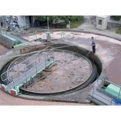Effluent and sewage Treatment Plant Maintenance Service
