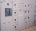 LT Electrical Control Panel