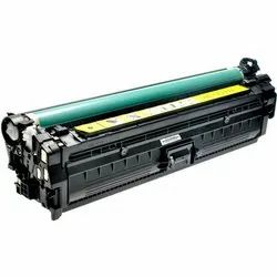Hp Ce272a Yellow Toner Cartridges